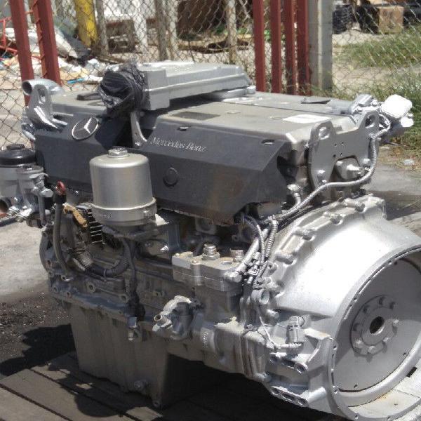 Motores 904,924 y 906 mercedes benz usados