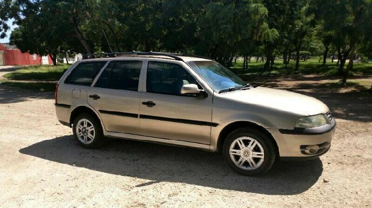 Pointer wagon 2003