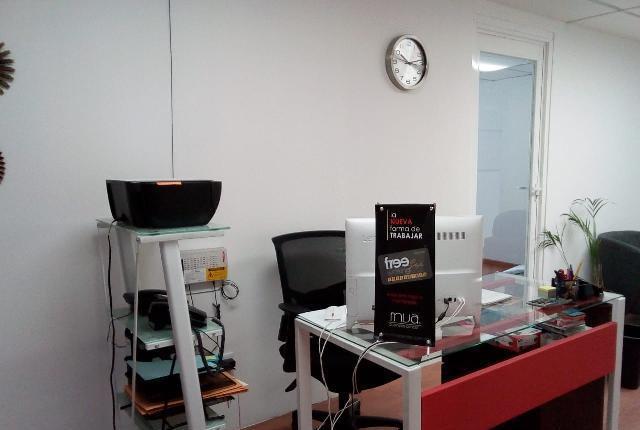 Oficinas virtuales en col. cuauhtemoc