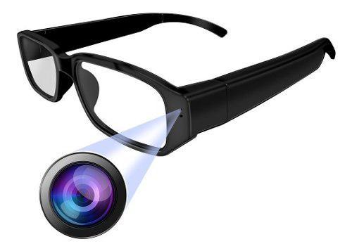 Mini Gafas Cámara Dv Gafas Videocámara Inteligente Gafas