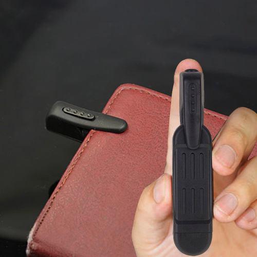 Mini videocámara t189 de hd 1080p con diseño de bolígrafo