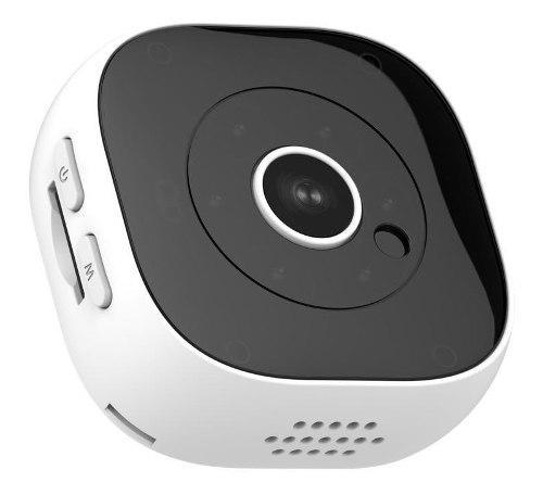 Real 4k 1080p mini cámara wearable videocámara hd dv noche