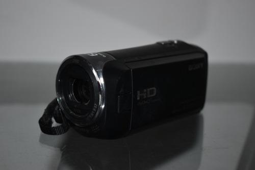 Videocámara digital sony handycam hdr cx405 9.2mp full hd