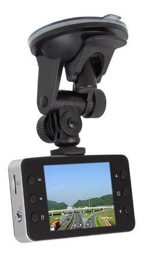 Videocámara dvr chiziyo k6000 con pantalla 2.4 in 1080p