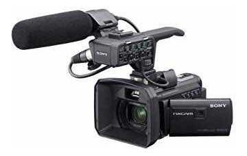 Videocámara sony nx30 full hd c/proyector integrado