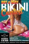 Sexi concurso de bikinis y pool party