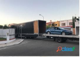 Mudanzas moving hom