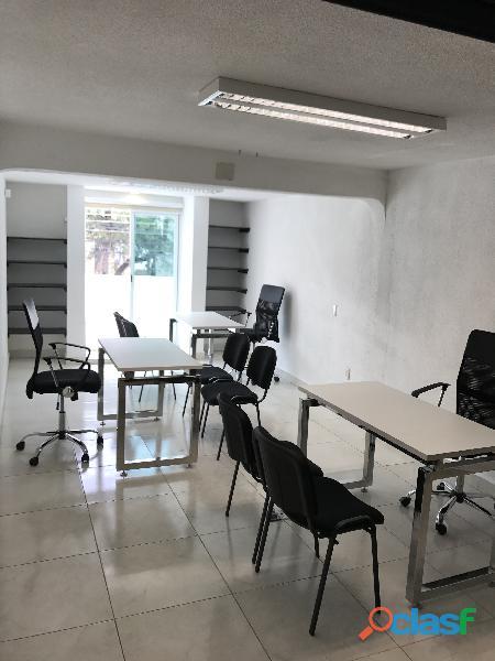 RENTA DE OFICINA EN VALLE DEL CAMPESTRE 6