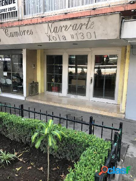 Departamento en venta en Narvarte Oriente, Benito Juárez, Distrito Federal