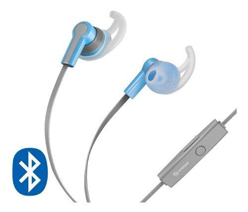 Audífonos bluetooth sport con manos libres-gri | aud-791cgr