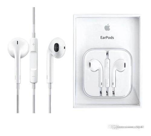 Audifonos earpods 3.5 mm para iphone ¡¡envio gratis!!