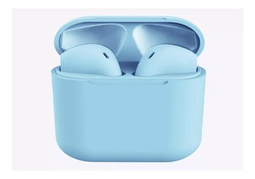 Audifonos manos libres bluetooth 5.0 i12 tws inpods