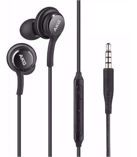 Audifonos samsung original akg s10 s9 s8 plus manos libres