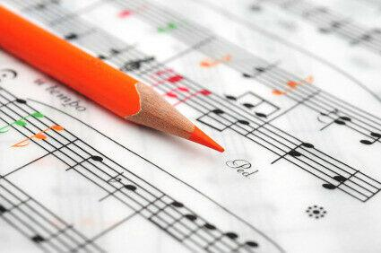 Cursos de composición musical
