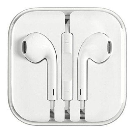 Earpods audífonos para iphone con envío gratis