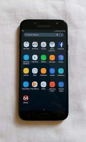 Galaxy j7 pro, sm-j730gm, negro, estetica 9, liberado!