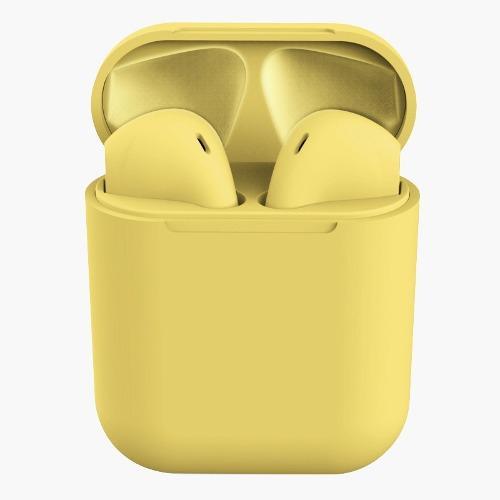 Inpods12 tws bluetooth auriculares iphone manos libres