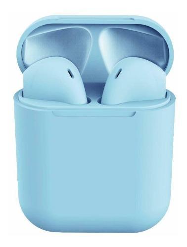 Inpods12 tws bluetooth auriculares iphone manos libres,audif