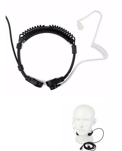 Manos libres baofeng headset para radios kenwood