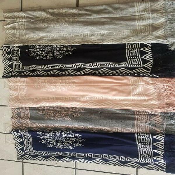 Ponchos-capas nacionales 100% fabriante textil