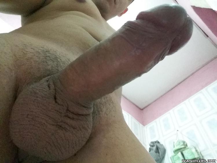 Quiero conocer mujeres, no importa la edad... (México)