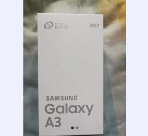 Samsung galaxy a3 modelo 2017