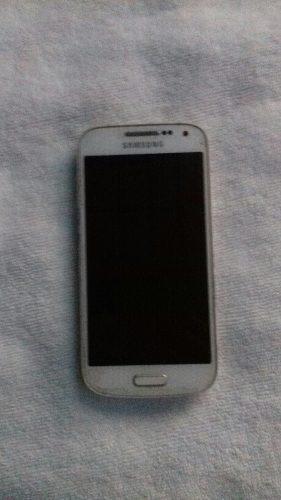 Samsung s4 mini i9195 para refaccion y piezas detalle!!