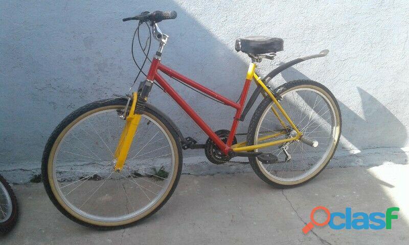 Venta de bicicleta de montaña mca benotto
