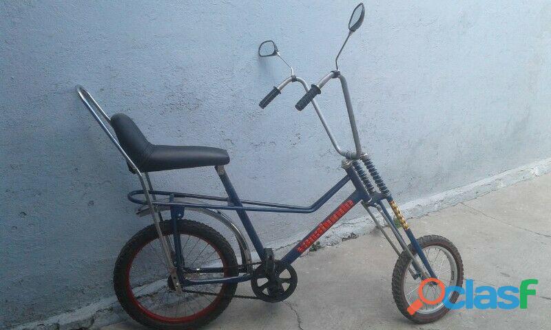 Venta de bicicleta vagabundo original años 80´s