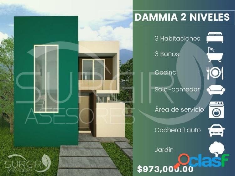 Preventa de casas nuevas en fracc. agua nueva en morelia michoacán, san lorenzo itzicuaro