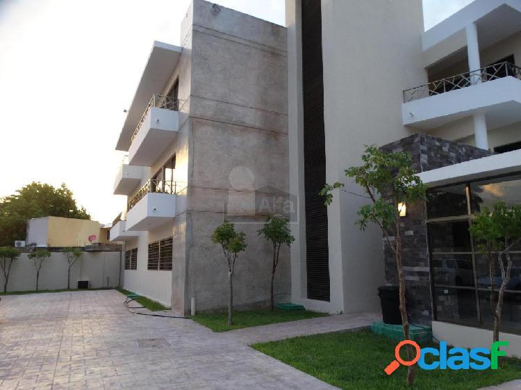 Departamento en renta en Alcalá Martín, Mérida, Yucatán