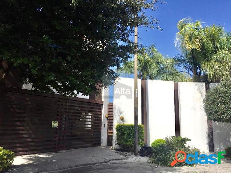 Casa sola en venta en Paseo de Cumbres, Monterrey, Nuevo León