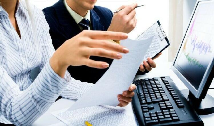 Curso administrativo contable