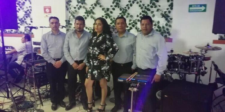 Grupo musical en cuautitlán izcalli 55-2969-3083