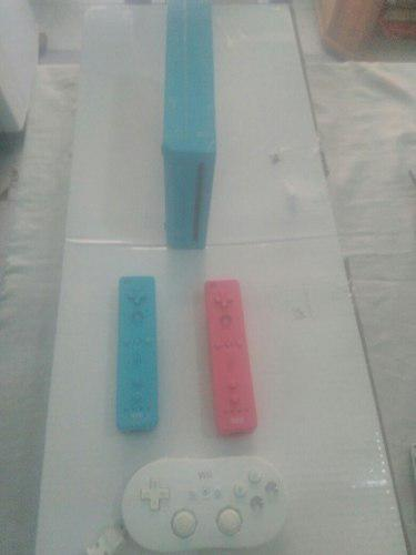 Wii 32 gb 20 juegos wii y game cube y 5300 en emuladores