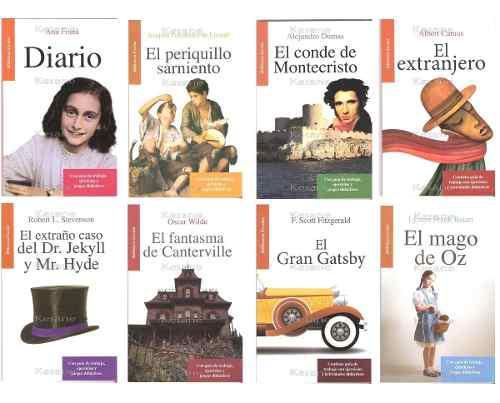 Cuentos infantiles paquete 35 libros juveniles coleccion