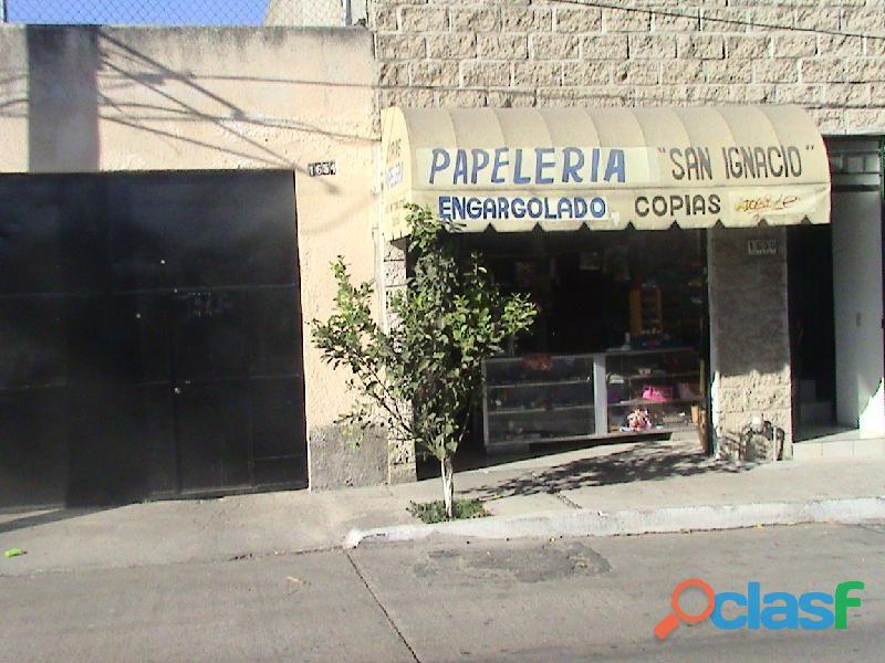 Papeleria San Ignacio vent a de articulos