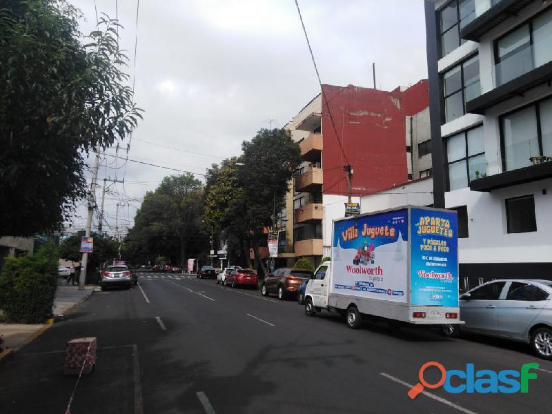 Vallas móviles en ciudad delicias, chihuahua