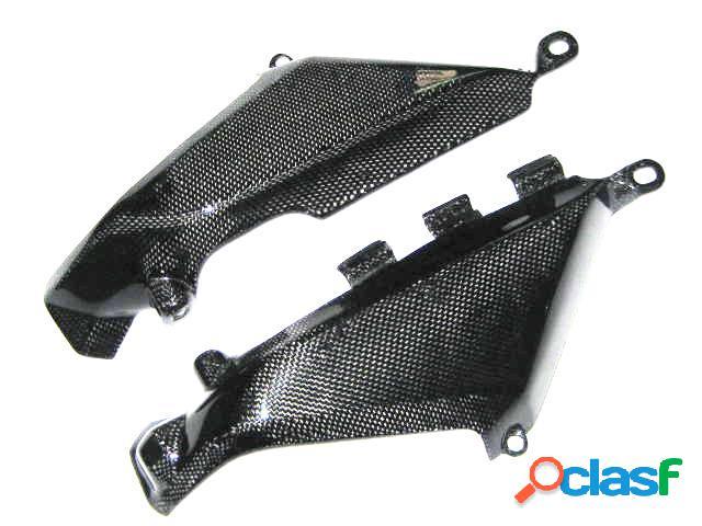 Conductos de aceite del radiador. motos ducati, modelos monster 696 / 1100 / 1100s. años 08-09.
