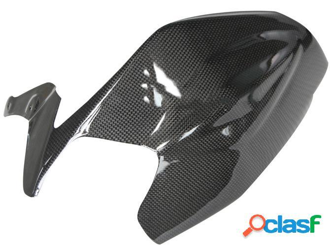 Cubierta para el brazo del basculante de fibra de carbono, para motos ducati 1199 panigale, de 2013.