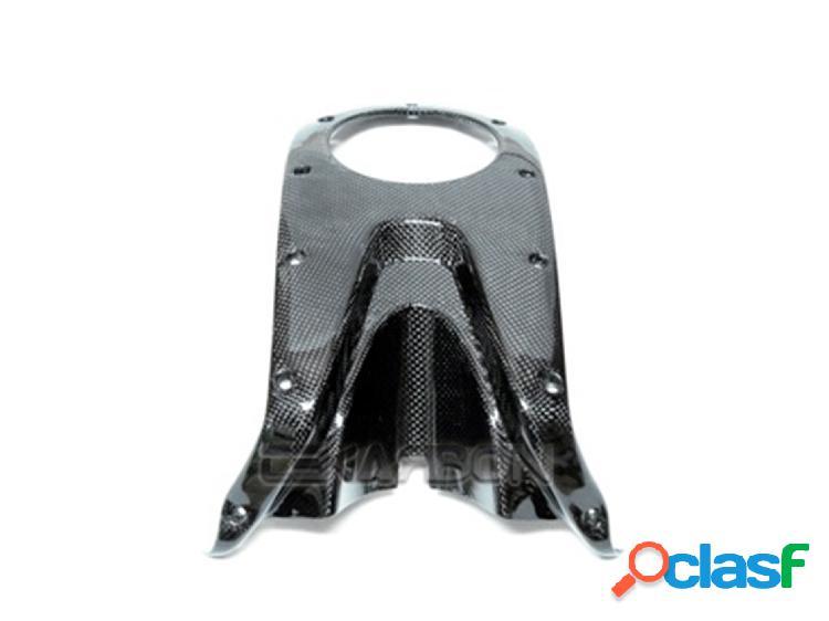 Cubierta superior del depósito. motos ducati. modelo monster 696 / 1100 / 1100s. años 08-09.