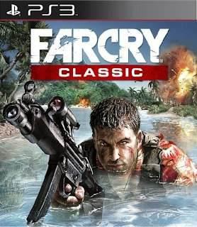 Far cry classic juego digital ps3