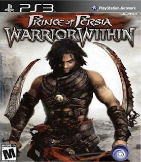 Prince of persia: el alma del guerrero juego digital ps3