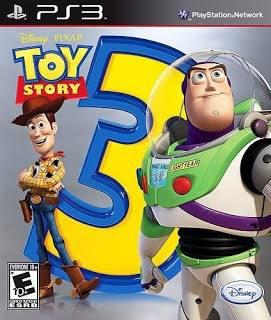 Toy story 3 juego digital ps3