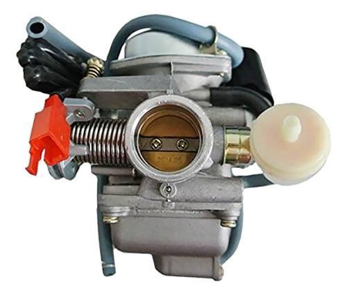 Carburador de carbohidratos herramienta accesorios jardín
