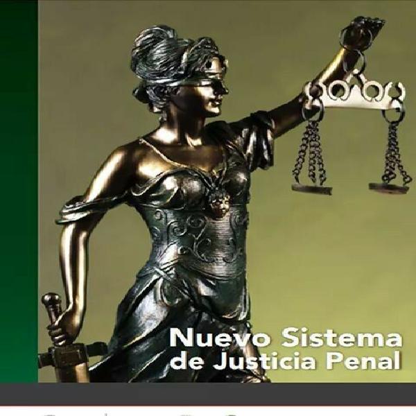 Despacho jurídico marín y asociados.