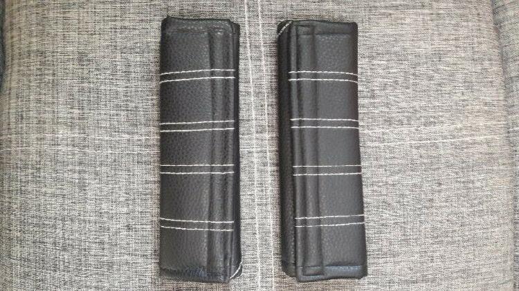 Juegos de almohadillas nuevas universales para cinturones de