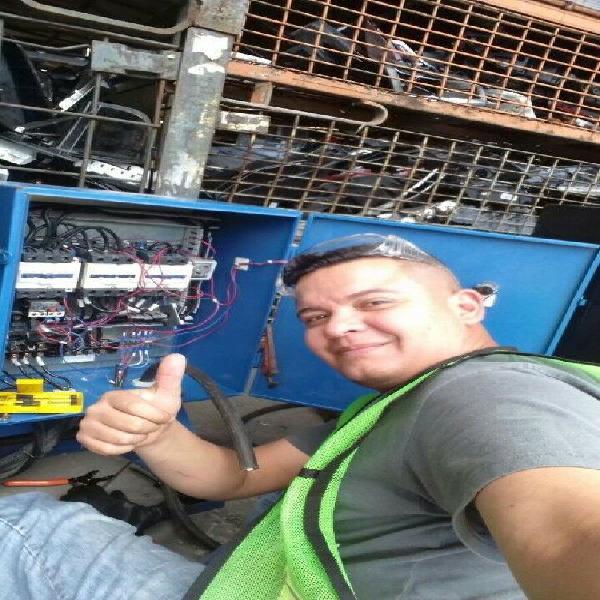 Reparaciones electricas - residencial, comercial e
