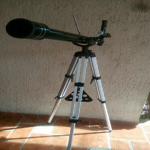 Telescopio look cosmic 525x power