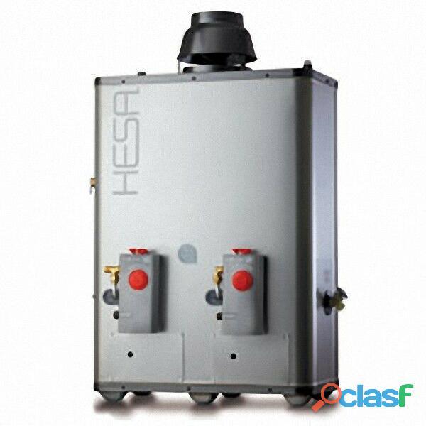 Mantenimiento y reparación de boilers y calentadores por especialistas